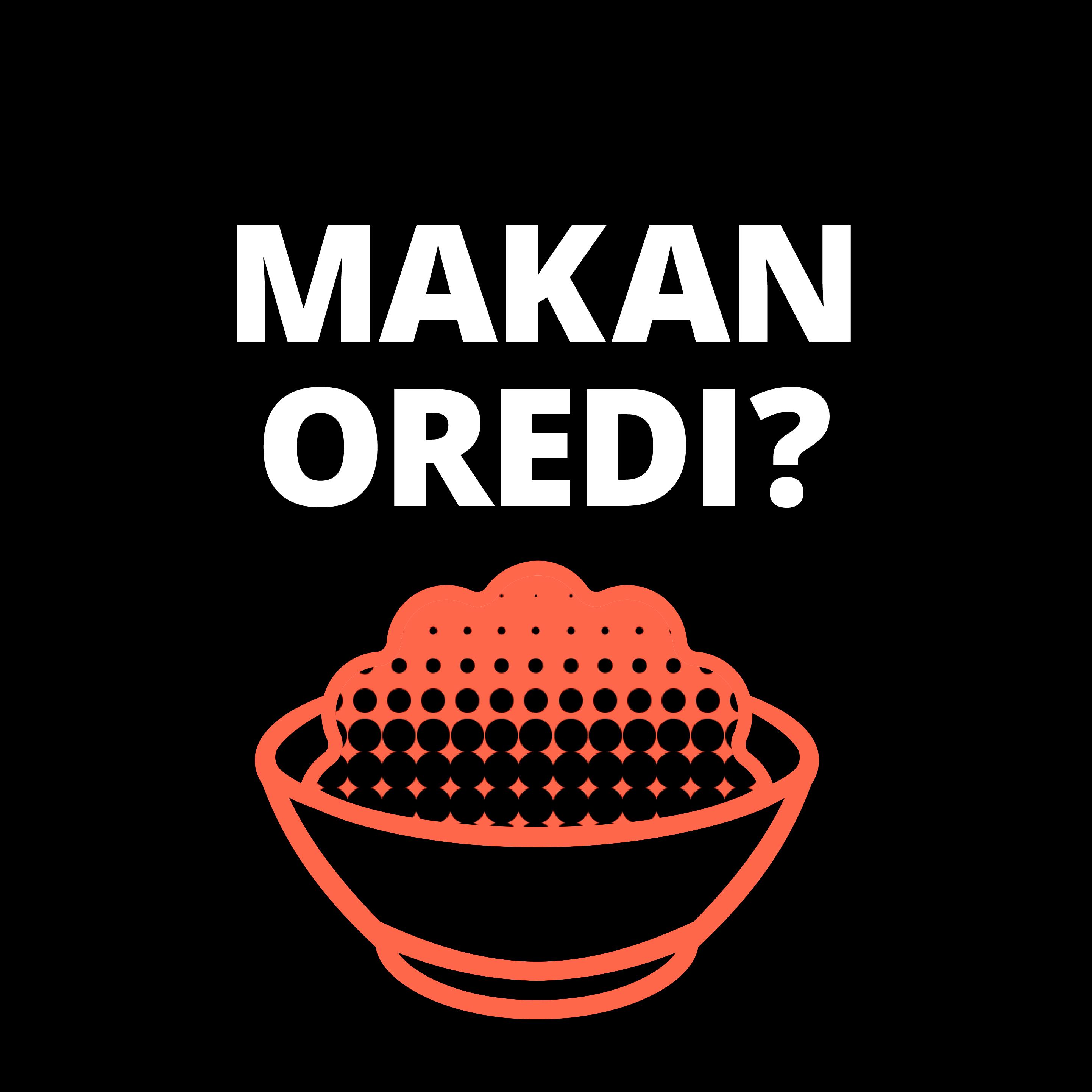 MakanOredi