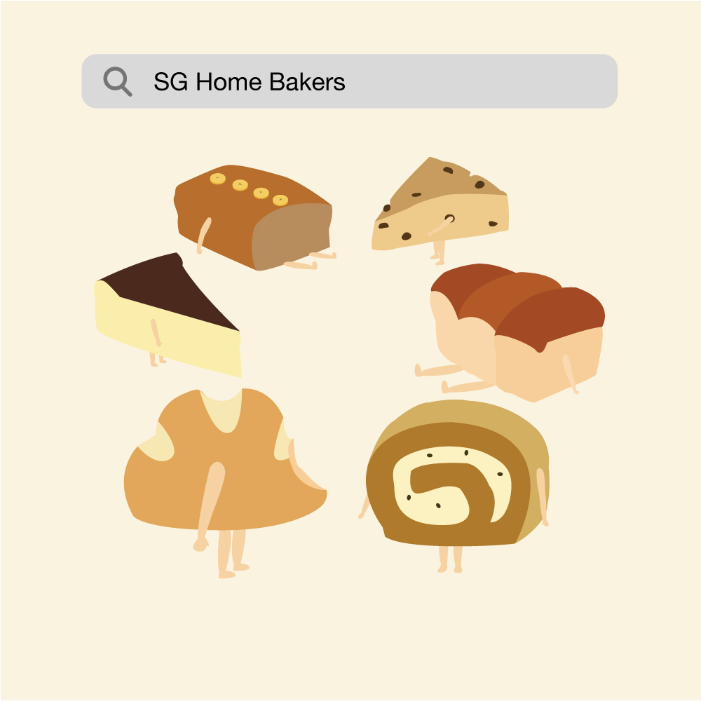 SG Home Bakers