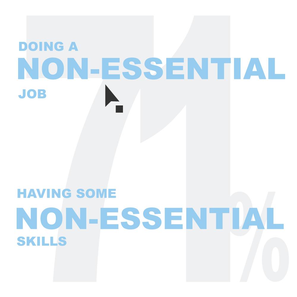 Non-essential Power