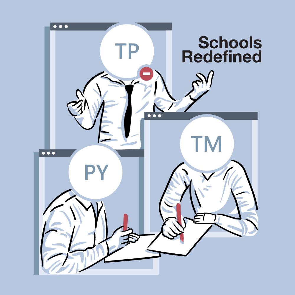 Schools Redefined